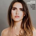 Partition piano Les filles d'aujourd'hui de Joyce Jonathan