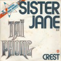 Taï phong - Sister Jane Piano Sheet Music