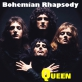 Partition piano Bohemian Rhapsody de Queen