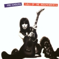 pochette - I'll stand by you - The Pretenders