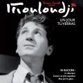 Partition piano L'amour l'amour l'amour de Mouloudji
