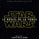 Partition piano Rey's Theme de John Williams