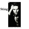 Partition saxophone soprano Englishman in New York de Sting