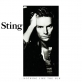 Partition piano Englishman in New York de Sting