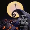 pochette - Bienvenue à Halloween - L'étrange Noël de Monsieur Jack