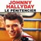 Pochette - Le pénitencier - Johnny Hallyday