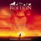 Partition piano L'histoire de la vie de Le roi lion