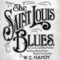 pochette - St. Louis Blues - W.C. Handy
