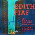 Partition piano Les amants d'un jour de Edith Piaf