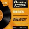 pochette - Concerto d'automne (concerto d'autunno, autumn concerto) - Tino Rossi