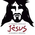 Partition piano Aimez-vous les uns les autres  de Jésus, la fresque musicale