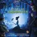 pochette - Au bout du rêve - La princesse et la grenouille