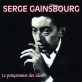 Serge Gainsbourg - Le poinçonneur des lilas Piano Sheet Music