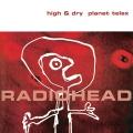 pochette - High and Dry - Radiohead