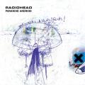 pochette - Paranoid Android - Radiohead