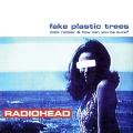pochette - Fake Plastic Trees - Radiohead