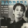 Barbara - Une petite cantate Piano Sheet Music