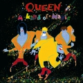 pochette - A Kind of Magic  - Queen