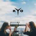 pochette - Dans les cordes - Kyo