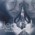 pochette - Donne-moi le temps - Jenifer