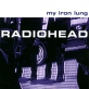 pochette - My Iron Lung - Radiohead