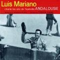 pochette - Ça fait tourner la tête - Luis Mariano