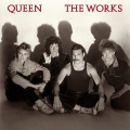 pochette - I Want To Break Free - Queen