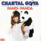 Partition piano Pandi Panda de Chantal Goya
