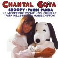 pochette - Papa mille-pattes - Chantal Goya