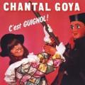 pochette - C'est Guignol - Chantal Goya