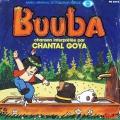 pochette - Bouba le petit ourson - Chantal Goya