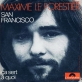 Maxime Le Forestier - San Francisco Piano Sheet Music