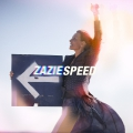 Partition piano Speed de Zazie