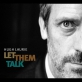 pochette - Let Them Talk - Hugh Laurie