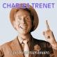Pochette - Le jardin extraordinaire - Charles Trenet