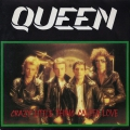 pochette - Crazy Little Thing Called Love - Queen