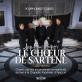 pochette - Concerto d'Ajaccio - Choeur de Sartène
