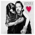 pochette - La boxeuse amoureuse - Arthur H