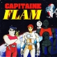 Pochette - Capitaine Flam - Richard Simon