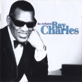 pochette - I'll Drown In My Own Tear - Ray Charles