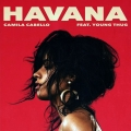 Partition piano Havana de Camila Cabello