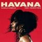 pochette - Havana - Camila Cabello