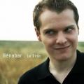 pochette - Le diner  - Bénabar