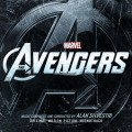 Partition piano The Avengers de Alan Silvestri