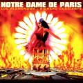 pochette - Ave Maria païen - Notre dame de paris