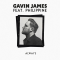 pochette - Always - Gavin James