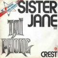 pochette - Sister Jane - Thai Phong