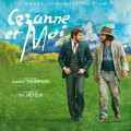 pochette - Cézanne et moi - Eric Neveux