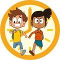 pochette - Marco Vega Song (Chanson Marco Vega) - Oscar et Malika