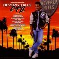 pochette - Axel F (Le flic de Beverley Hills) - Harold Faltermeyer